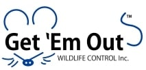 Get 'Em Out Wildlife Control Inc.